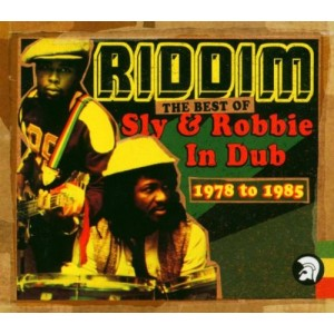SLY & ROBBIE-RIDDIM: THE BEST OF