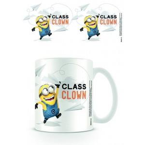 DESPICABLE ME CLASS CLOWN