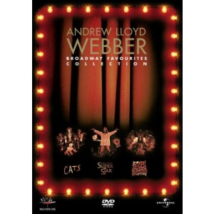 ANDREW LLOYD WEBBER: BROADWAY FAVOURITES COLLECTION