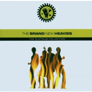 BRAND NEW HEAVIES-PLATINUM COLLECTION