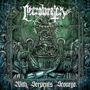 NECROWRETCH-WITH SERPENTS SCOURGE