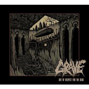 GRAVE-OUT OF RESPECT FOR THE DEAD