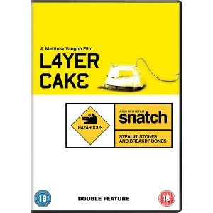 LAYER CAKE/ SNATCH DOUBLE PACK