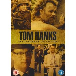 TOM HANKS LANDMARK COLLECTION