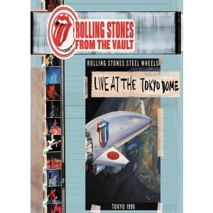 ROLLING STONES-FROM THE VAULT: LIVE AT THE TOKYO DOME 1990
