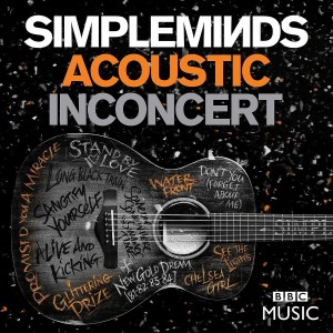 SIMPLE MINDS-ACOUSTIC IN CONCERT DLX