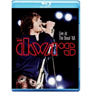 DOORS THE-LIVE AT THE BOWL ´68
