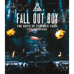 FALL OUT BOY-BOYS OF ZUMMER - LIVE IN CHICAGO