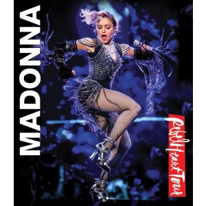 MADONNA-REBEL HEART TOUR