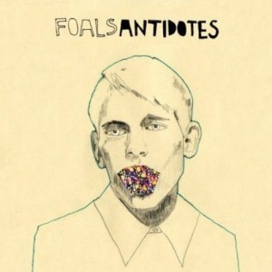 FOALS-ANTIDOTES