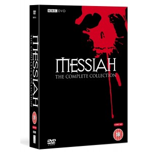 MESSIAH COMPLETE COLLECTION