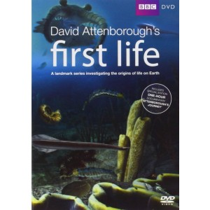 DAVID ATTENBOROUGH´S FIRST LIFE