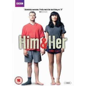 HIM AND HER: COMPLETE SERIES 1-2