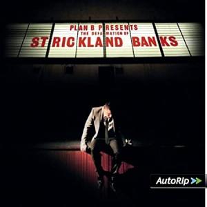 PLAN B-THE DEFAMATION OF STRICKLAND BANKS