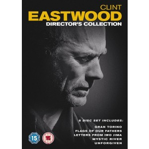 CLINT EASTWOOD DIRECTORS COLLECTION