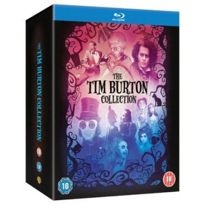 TIM BURTON COLLECTION BR