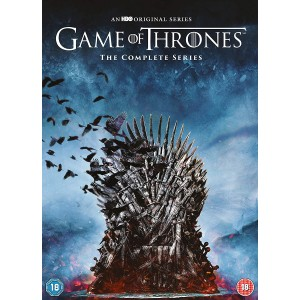 GAME OF THRONES: SEASONS 1-8
