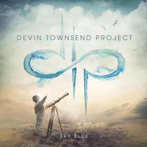 DEVIN TOWNSEND PROJECT-SKY BLUE