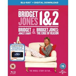 BRIDGET JONES´S DIARY & BRIDGET JONES: THE EDGE OF REASON