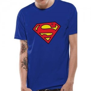 SUPERMAN-LOGO M