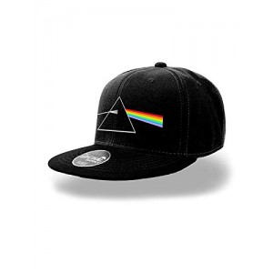 PINK FLOYD DARK SIDE CAP