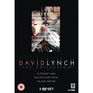 DAVID LYNCH: THE COLLECTION