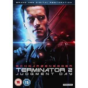 TERMINATOR 2: JUDGMENT DAY (REMASTERED EDITION)