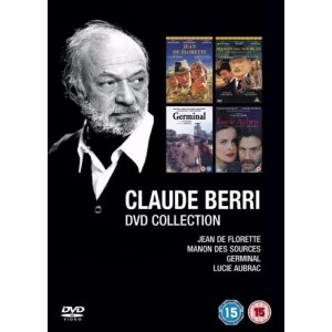 CLAUDE BERRI COLLECTION