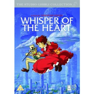 WIHISPER OF THE HEART