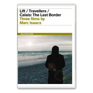 LIFT / TRAVELLERS / CALAIS: THE LAST BORDER