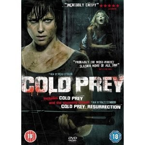 COLD PREY/COLD PREY:RESURRECTION
