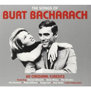 VARIOUS ARTISTS-THE SONGS OF BURT BACHARACH