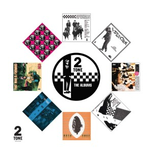 "VARIOUS ARTISTS-TWO TONE ""THE ALBUMS"""