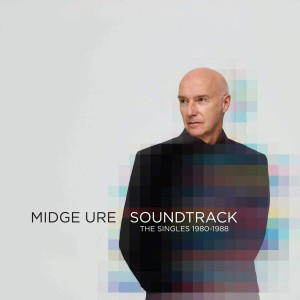 MIDGE URE-SOUNDTRACK: THE SINGLES 1980-1988