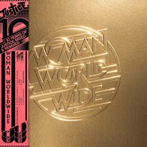 JUSTICE-WOMAN WORLDWIDE