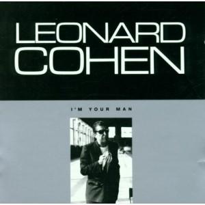 LEONARD COHEN-I´M YOUR MAN