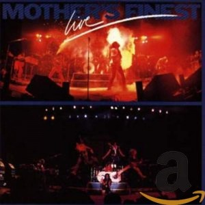 MOTHER´S FINEST-LIVE