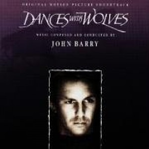 DANCES WITH WOLVES OST BY JOHN BARRY
