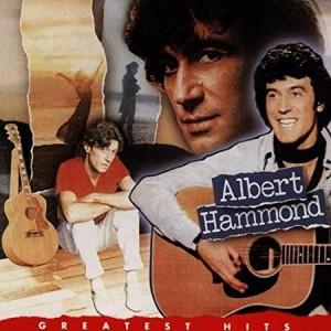 HAMMOND ALBERT-GREATEST HITS