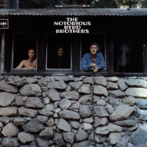 BYRDS-THE NOTORIOUS BYRD BROTHERS