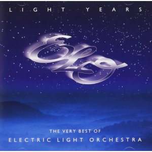 ELECTRIC LIGHT ORCHESTRA-VERY BEST OF LIGHT YEARS