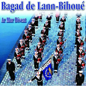 BAGAD DE LANN-BIHOUE-AR MOR DIVENT
