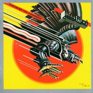 JUDAS PRIEST-SCREAMING FOR VENGEANCE (EXPANDED)