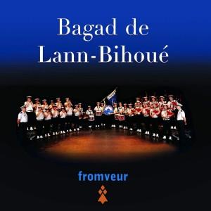 BAGAD DE LAHN-BIHOUE-FROMVEUR