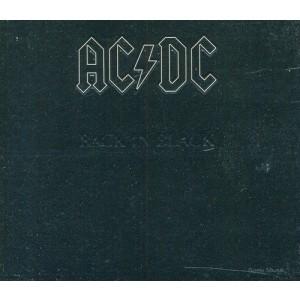AC/DC-BACK IN BLACK