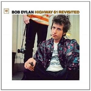 BOB DYLAN-HIGHWAY 61 REVISITED