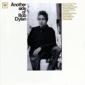 BOB DYLAN-ANOTHER SIDE OF