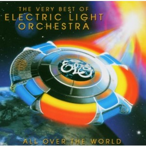 ELECTRIC LIGHT ORCHESTRA-VERY BEST OF