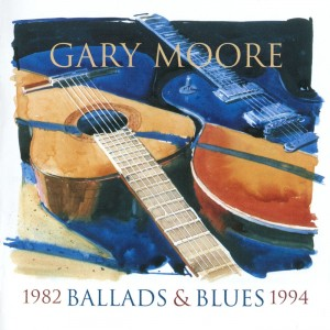 GARY MOORE-BALLADS & BLUES CD+DVD