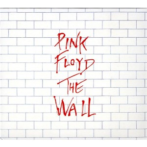 PINK FLOYD-THE WALL 2011 REMASTER